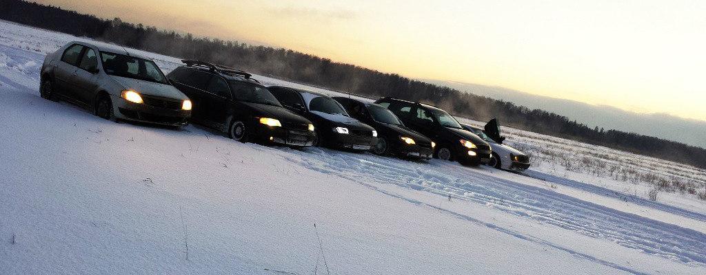 22.01.2011 — Rally