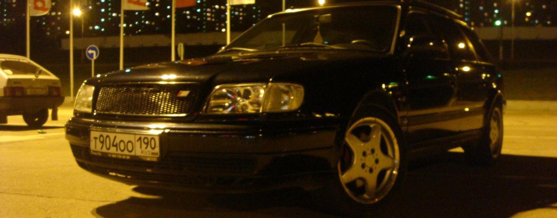 Audi S4, S6, S6 Avant / Архив