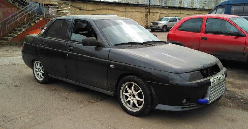 Продается ВАЗ 2110