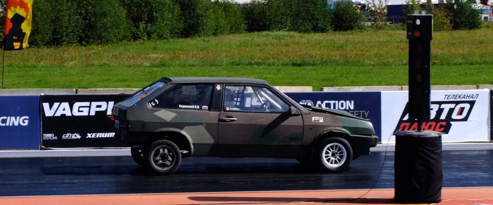 Продается кузов ВАЗ 2108