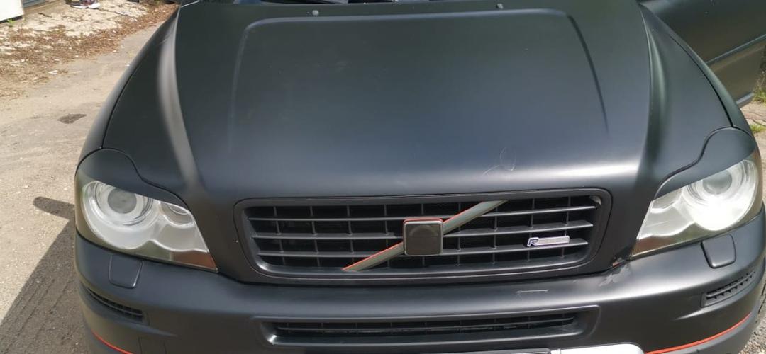 Продается Volvo XC90