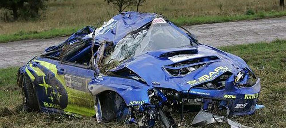 Безопасность в автоспорте