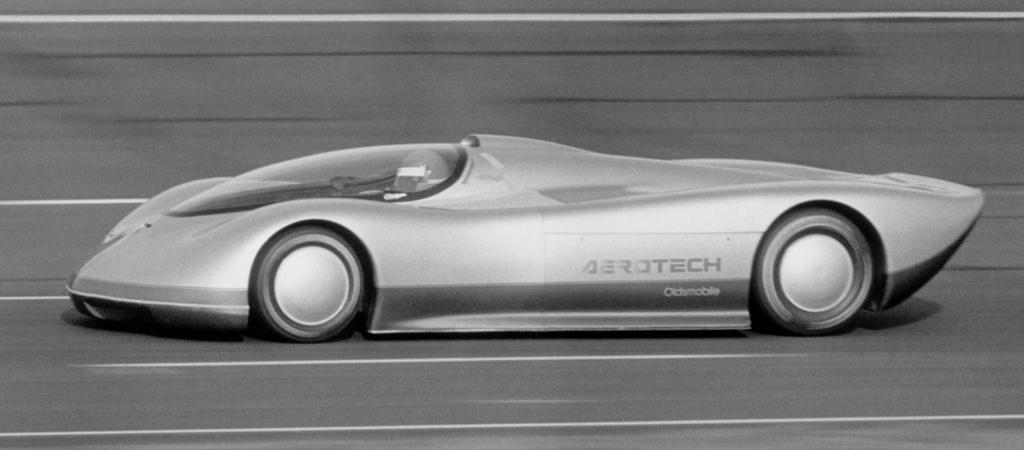Oldsmobile Aerotech