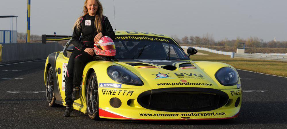 Renauer Motorsport приглашает