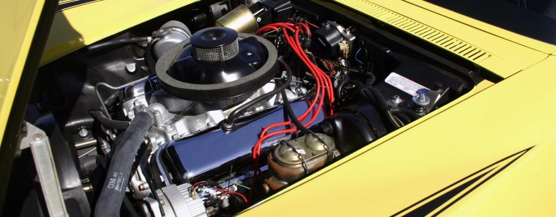 Двигатель Chevrolet ZL1. История великолепного мотора.