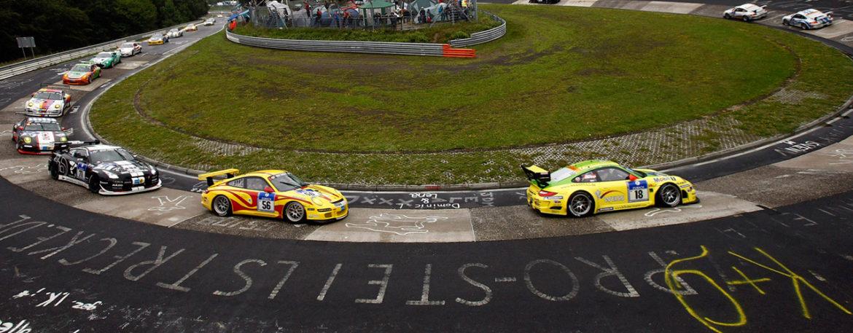 Истории мировых гоночных серий. Nürburgring 24h