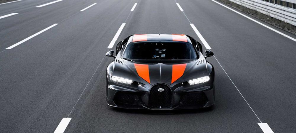Чем закончилась история самой быстрой машины на планете