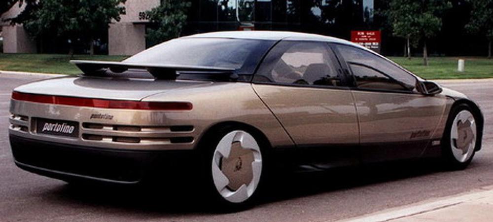 «Крайслерджини»: как Ли Якокка чуть не погубил марку Lamborghini